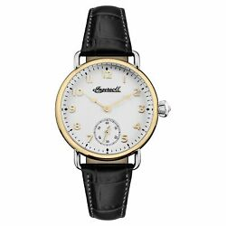 Ingersoll Ladies The Trenton Quartz Watch I03602 NEW $97.50