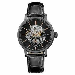 Ingersoll Men#x27;s The Smith Automatic Watch I05705 NEW $178.50