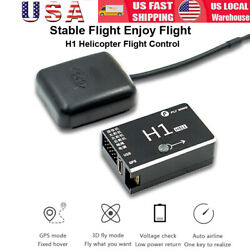Flywing H1 Flybarless Gyro System RC Helicopter Flight Controller For ALIGN Trex $170.99