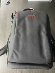 Caden Large Camera Bag With Tripod Stand. $27.00