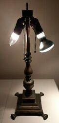 Pairpoint Antique Lamp Base $75.00
