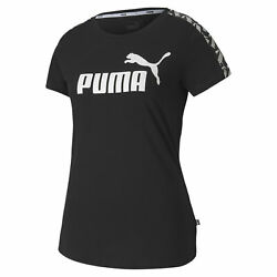 PUMA Women#x27;s Amplified Tee $9.99