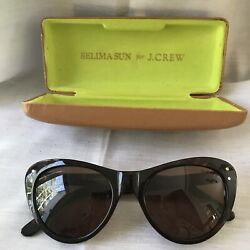 Selima Sun for J.Crew Sunglasses 79144 $34.99