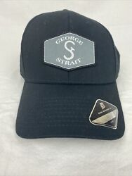 New George Strait Hat Adjustable Country Music Richards Southern By Dome $17.05