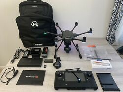 Typhoon H Hexacopter Drone With CGO3 4K Camera Backpack Wizard amp; Extras $799.00