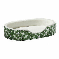 Quiet Time Teflon Green Ortho Nesting Dog Bed $79.58