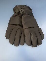 Fleece Line Winter Gloves Men's XL $15.00