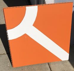 Collapsable Plywood Drone Launch Pad $175.00
