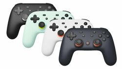 Google Stadia Premier Edition Gaming Controller for TV PC and Phones $34.95