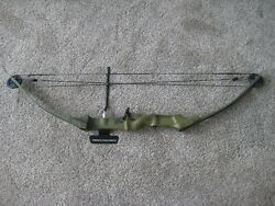 Vintage Bear Whitetail Compound Bow $75.00