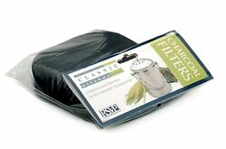 RSVP International 1 Gallon Compost Pail Replacement Filters $10.90