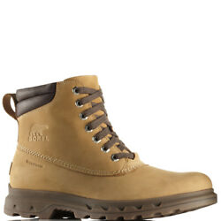 Mens Sorel Portzman Lace Thermal Walking Hiking Trekking Snow Boots All Sizes GBP 124.99