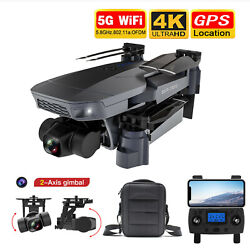 SG907 Pro 5G GPS Drone with 4K HD Camera WIFI RC Quadcopter Foldable Drone US $189.99