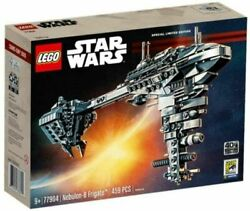 LEGO STAR WARS 77904 SDCC Comic Con Exclusive Nebulon B Frigate 40th In Stock $89.95