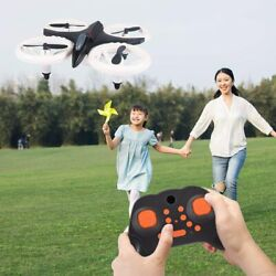 RC Drone 2020 Upgraded Mini Drones with LED Lights RC Quadcopter Headless Mode $24.99