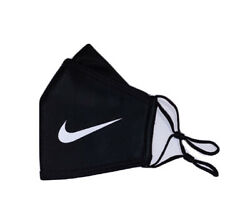Nike Face Mask Adjustable w Anti Fog $12.95