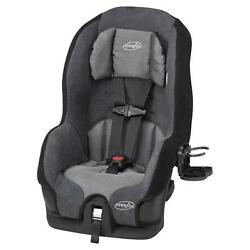 Evenflo Tribute Convertible Car Seat Black $35.00