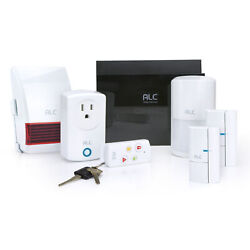ALC Security Connect Plus 7 PC Wireless Protection System AHS616 $188.99