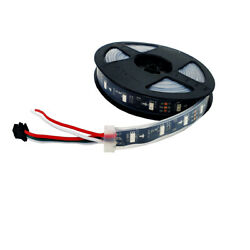 5 Meter JUN PRO Digital Spi SMD5050 RGB Pixel Waterproof IP65 LED Strip @ 30L10P $24.00
