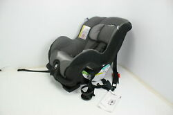 Tribute 5 Convertible Car Seat 2 in 1 Gray w Cupholder amp; Adjustable Headrest $53.83