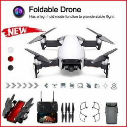 Drone X WIFI FPV Foldable Drone 20min Gesture Shooting Recording 1080P Camera $30.86