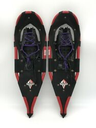 Redfeather Redtail Snowshoes 26 x 8 Aluminum V Tail $44.95