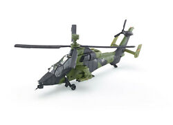 Siku 4912 Combat Helicopter Gunship metal helicopter toy 1:50 scale military GBP 40.99