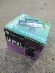 P3 International P7810 Cordless Motion Activated Animal Away $20.80