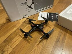 Drocon Cyclone Drone Training Quadcopter Controller Parts Manual No Drone $20.00