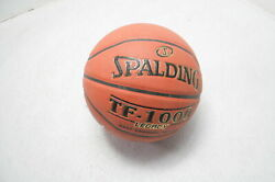 SEE NOTES Spalding TF 1000 Legacy Indoor Game Basketball Official Size 29.5 in $44.17