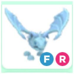 Frost Dragon FR roblox adopt me $24.00
