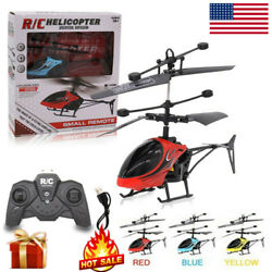 QF 810 Mini RC Induction Remote Control RC Toy Helicopter RC Drone for Kids $16.42
