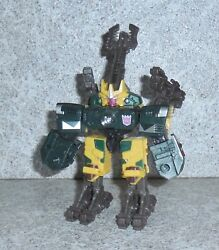 Transformers Energon INSECTICON Deluxe Incomplete Figure $9.59