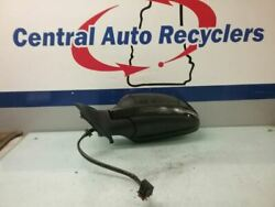Driver Side View Mirror Power With Electric Foldable Fits 08 14 AUDI A5 186688 $318.94