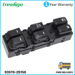 For Hyundai Tucson 2.0L 2.4L 2010 2015 Electric Power Master Window Switch $20.22