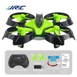 Mini JJRC H83 6 Axis FPV RC Drone Aircraft Quadcopter With Headless Mode Toy $21.99