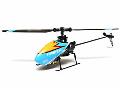 RC Firefox C129 4ch Flybarless Micro RC Helicopter RTF w 6 Axis Gyro $57.26