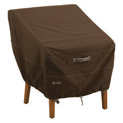 CLASSIC ACCESSORIES 55 717 016601 RT Madrona™ RainProof™ Patio Chair Cover 25.5 $33.07