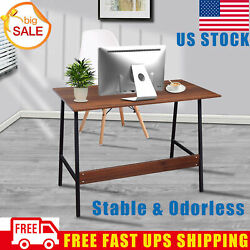 39quot; Home Solid Wood Small Desk Bedroom Study Table Office Desk Workstation US $54.99