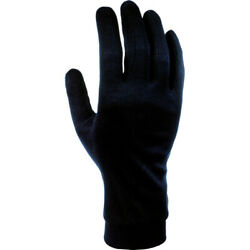 Cairn Silk Gloves W Under Gloves IN Silk Woman $17.50