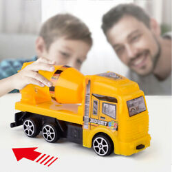 Kids Truck Engine Helicopter Control Operator Vehicle Children Toys Cars Gift $27.69