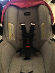 evenflo car seat infant $115.00