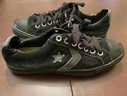 Converse All Star One Star Mens Size 8 Skateboarding Athletic Shoes $19.99