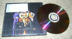 Osmonds The Proud One CD 2004 COE Records Ex Library Acceptable Condition $25.00