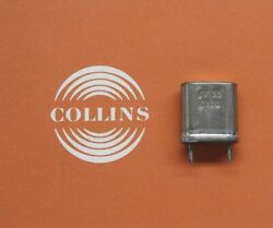 GENUINE CRYSTAL COVERS 4.4 4.6 MHz FOR COLLINS S LINE amp; KWM 2 FREE DELIVERY $15.99