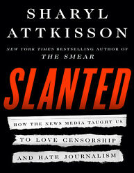 Slanted: How the News Media Taught Us to .. by Sharyl Attkisson $5.00