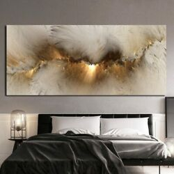 Cloud Abstract Canvas Painting Wall Picture Canvas Wall Art Print Art Home Decor $21.61