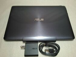 ASUS T100TA 10.1quot; Transformer 2 in 1 Laptop Tablet Touchscreen 64GB Win10 PRO $139.00