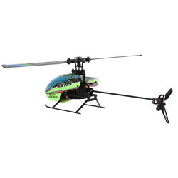 WLtoys V911S 4CH 6G Non Aileron RC Helicopter For Kids Gifts W 3 Batteries D4I2 $56.35