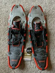 Tubbs 30quot; Mens Panoramic Snowshoes $299.99